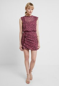 AllSaints - HALI ROAR DRESS - Tubino - pink - 2