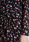 AllSaints - RYLIE KUKIO DRESS - Freizeitkleid - black