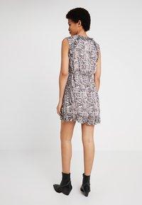 AllSaints - PRIYA MISRA DRESS - Kjole - white - 3