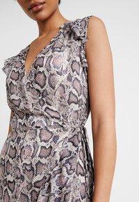 AllSaints - PRIYA MISRA DRESS - Kjole - white - 6