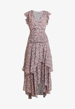 CARIS KARA LONG DRESS - Maxi dress - light pink