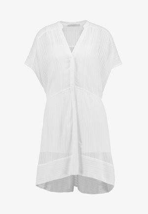 ISME DRESS  - Kjole - chalk white
