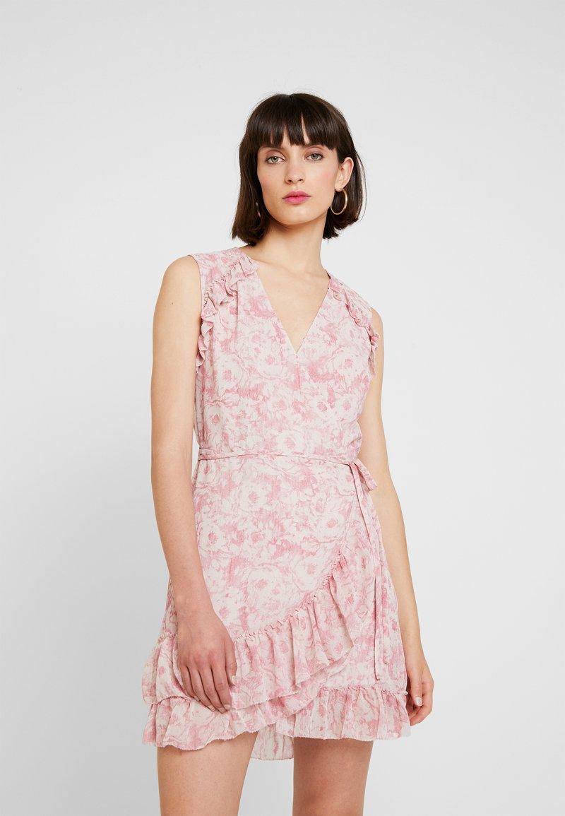 AllSaints - PRIYA DRESS - Hverdagskjoler - pink