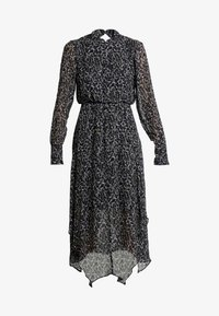 AllSaints - VALERIA WATERLEO DRESS - Kjole - khaki/green - 5