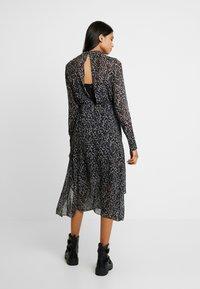 AllSaints - VALERIA WATERLEO DRESS - Kjole - khaki/green - 3