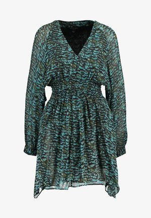 NICHOLA PLUME DRESS - Robe d'été - opal green