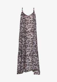 AllSaints - ESSIE AMBIENT DRESS - Kjole - pale grey - 4