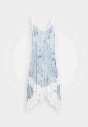 SKYLAR HATSUKOI DRESS - Vestito estivo - powder blue