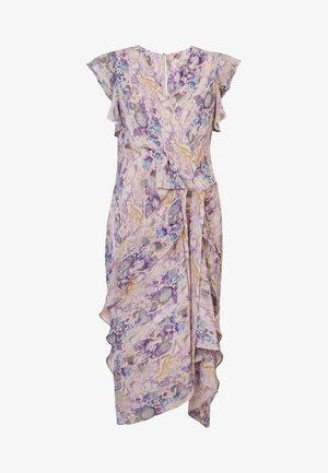 REILA MASALA - Day dress - pink