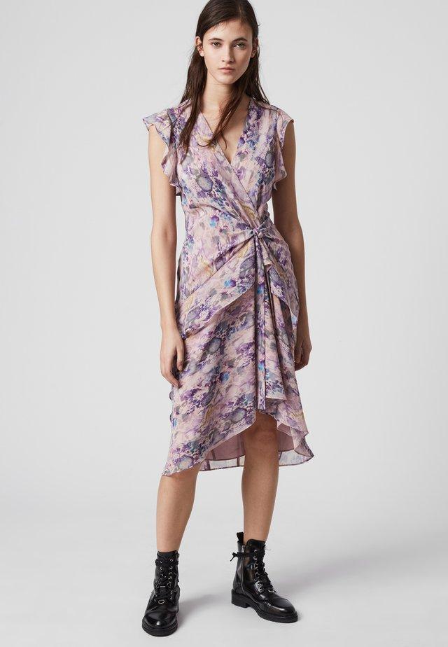 REILA MASALA - Vapaa-ajan mekko - pink