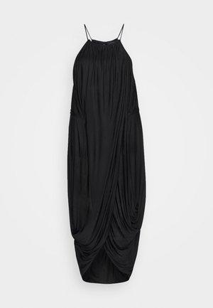 ERIN DRESS - Kjole - black