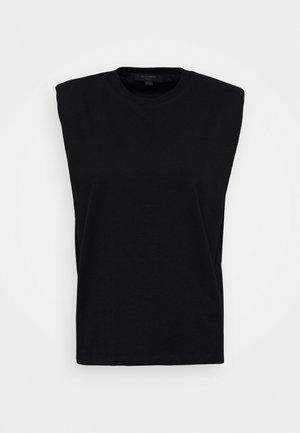 CONI TANK - Top - black