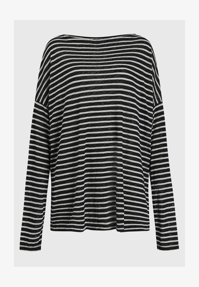 RITA STRIPE - Print T-shirt - multi-coloured