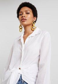 AllSaints - SIRENA - Overhemdblouse - white - 3