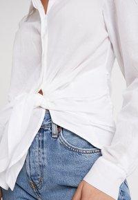 AllSaints - SIRENA - Overhemdblouse - white - 5