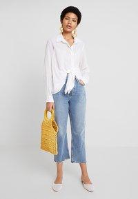 AllSaints - SIRENA - Overhemdblouse - white - 1