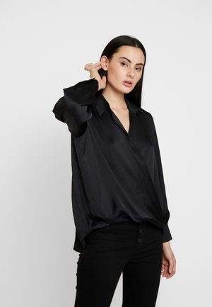 ADRIANNA - Blouse - black
