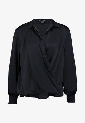 ADRIANNA - Bluse - black