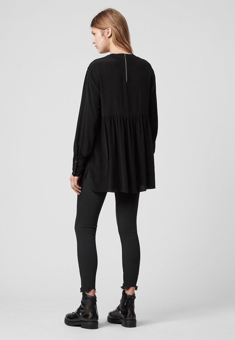 AllSaints FAYRE - Blouse - black