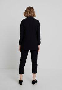 AllSaints - ALEIDA - Blazer - black - 2