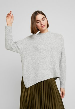 ALLEY JUMPER - Maglione - pale grey