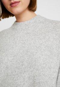 AllSaints - ALLEY JUMPER - Maglione - pale grey - 5