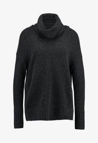 AllSaints - ARUN JUMPER - Strickpullover - charcoal grey - 4