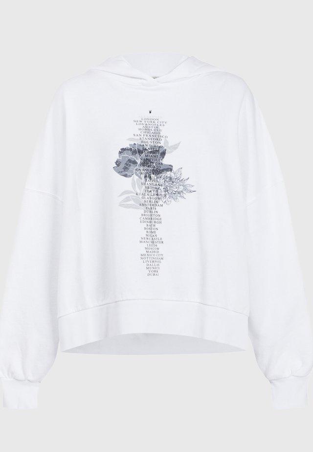 FLORE TALIE  - Huppari - white