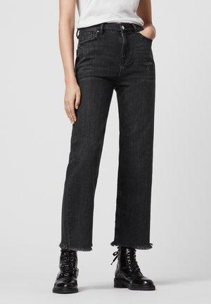 ASH - Flared jeans - black