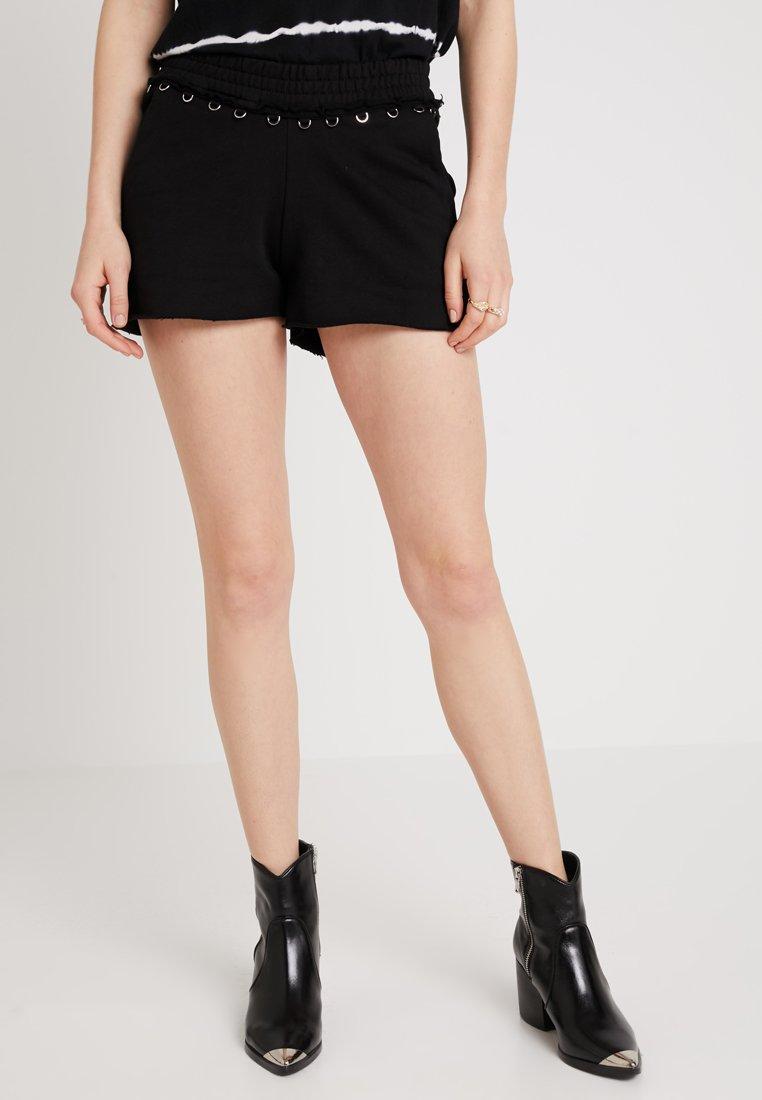 AllSaints - DANER - Shorts - black