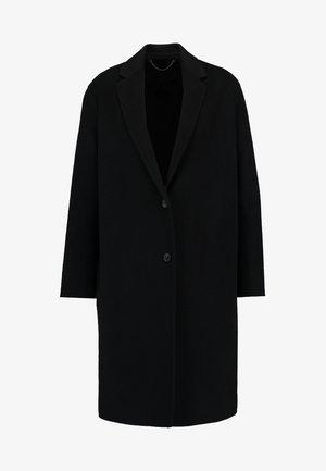 ANYA COAT - Abrigo - black