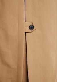 AllSaints - AVITA - Trenchcoat - tawny brown - 6