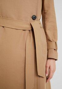 AllSaints - AVITA - Trenchcoat - tawny brown - 4