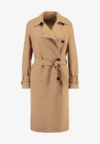 AllSaints - AVITA - Trenchcoat - tawny brown - 5