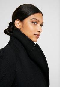 AllSaints - BLAIR COAT - Cappotto classico - black - 4