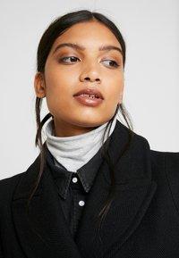 AllSaints - BLAIR COAT - Cappotto classico - black - 3