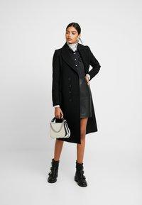 AllSaints - BLAIR COAT - Cappotto classico - black - 1