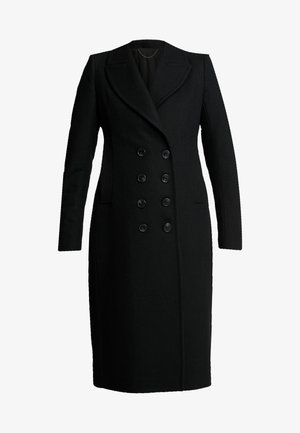 BLAIR COAT - Kåpe / frakk - black