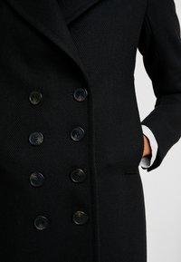 AllSaints - BLAIR COAT - Cappotto classico - black - 6