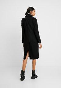 AllSaints - BLAIR COAT - Cappotto classico - black - 2