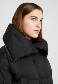 AllSaints - PIPER PUFFER - Winter jacket - black - 4