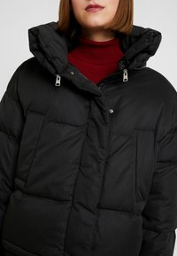 AllSaints - PIPER PUFFER - Winter jacket - black - 6