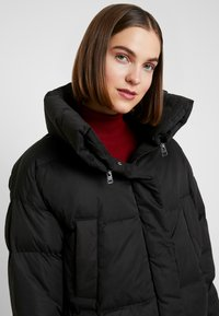 AllSaints - PIPER PUFFER - Winter jacket - black - 3