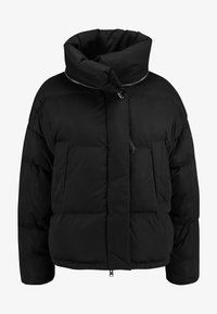 AllSaints - PIPER PUFFER - Winter jacket - black - 5