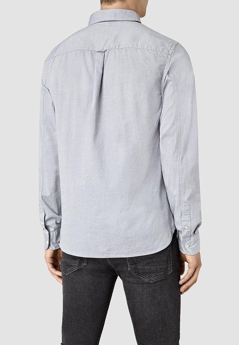 Allsaints Redondo - Camicia Light Grey