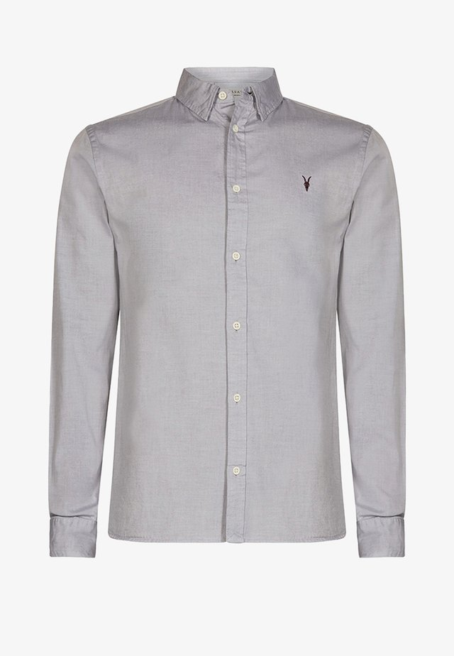 REDONDO - Hemd - light grey