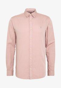 AllSaints - REDONDO - Hemd - lemondade pink - 4