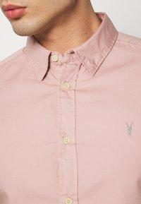 AllSaints - REDONDO - Hemd - lemondade pink - 5