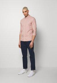 AllSaints - REDONDO - Hemd - lemondade pink - 1