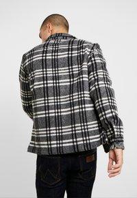 AllSaints - ZENITH SHIRT - Skjorte - grey - 2